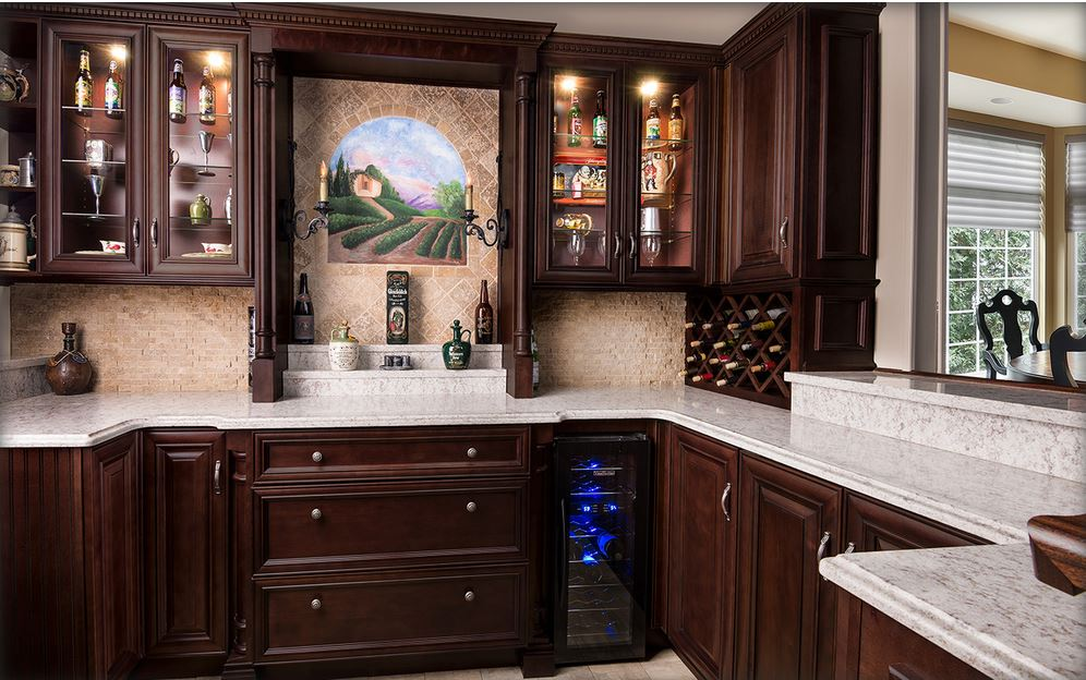 Kitchen Cabinets Staten Island Fabuwood Cabinetry | Beautiful Kitchens
