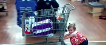 Funny Reasons Why You Shouldn't Take Your kid Black Friday Shopping