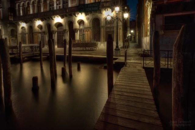 Rialto - Venice, Italy