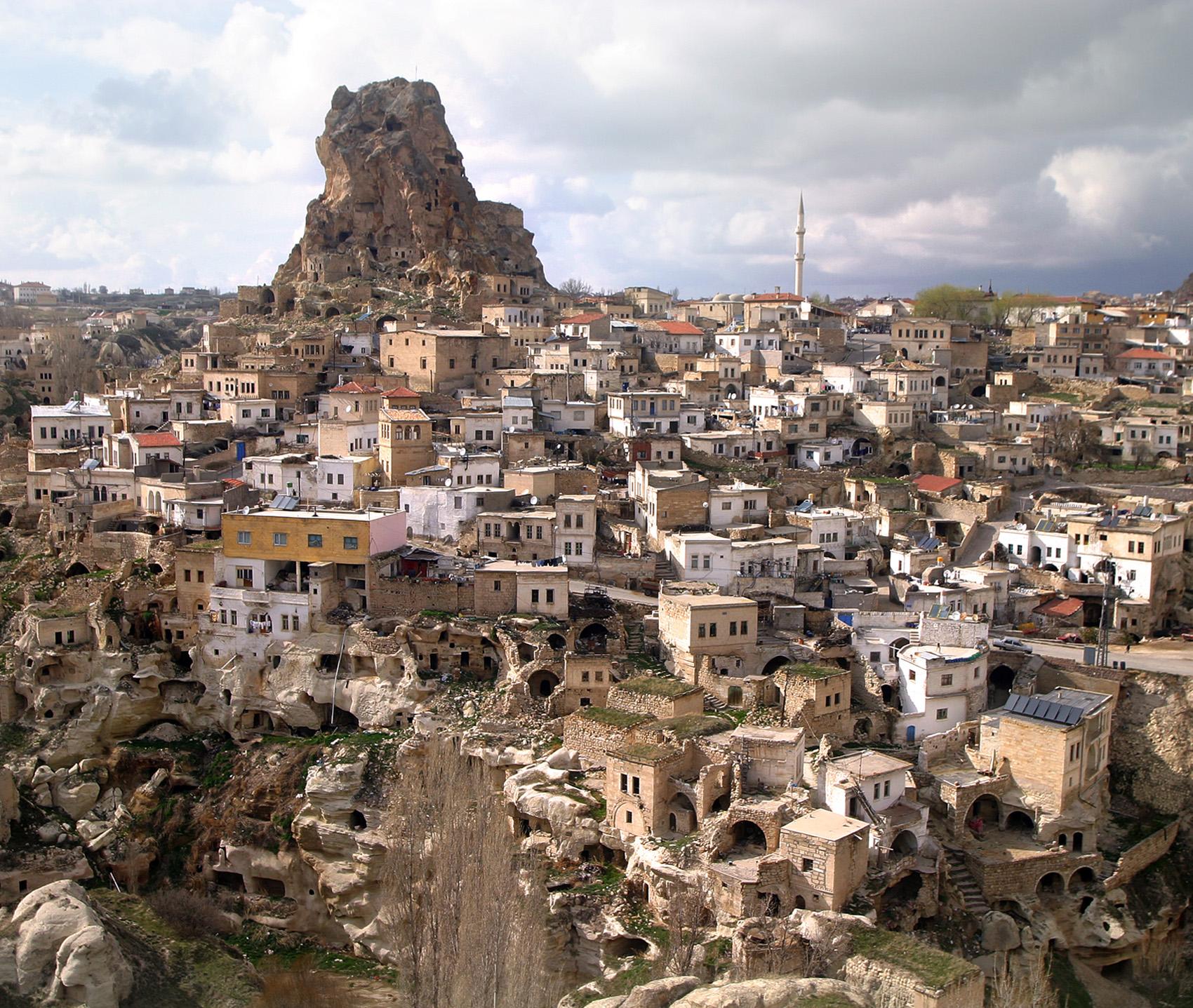 Cappadocia Turkey Beautiful Places To Visitbeautiful Places To Visit