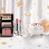 Guerlain Holiday Makeup Collection 2015, Winter Fairy Tale