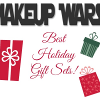 Makeup Wars: Best Holiday Gift Sets 2015