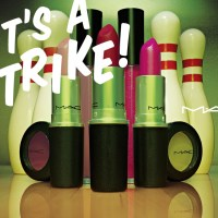 MAC It's A Strike! Collection