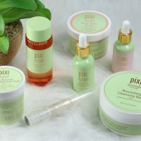 Pixi Beauty Skintreats Favorites!