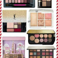 Best Holiday Makeup Palettes 2016!