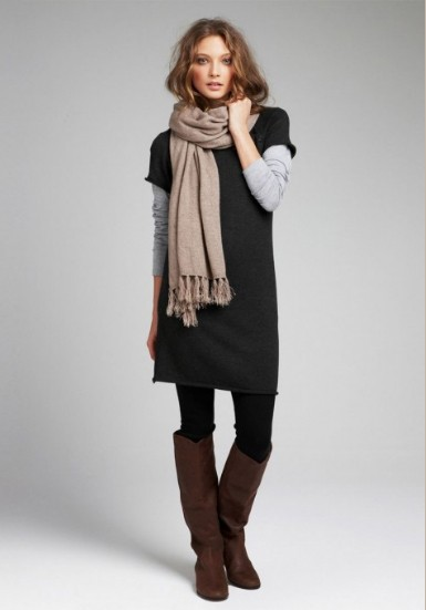 Can You Wear Black With Brown Frugal Fashionista