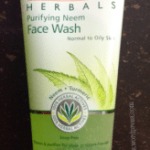 Himalaya Herbals Purifying Neem Facial Wash