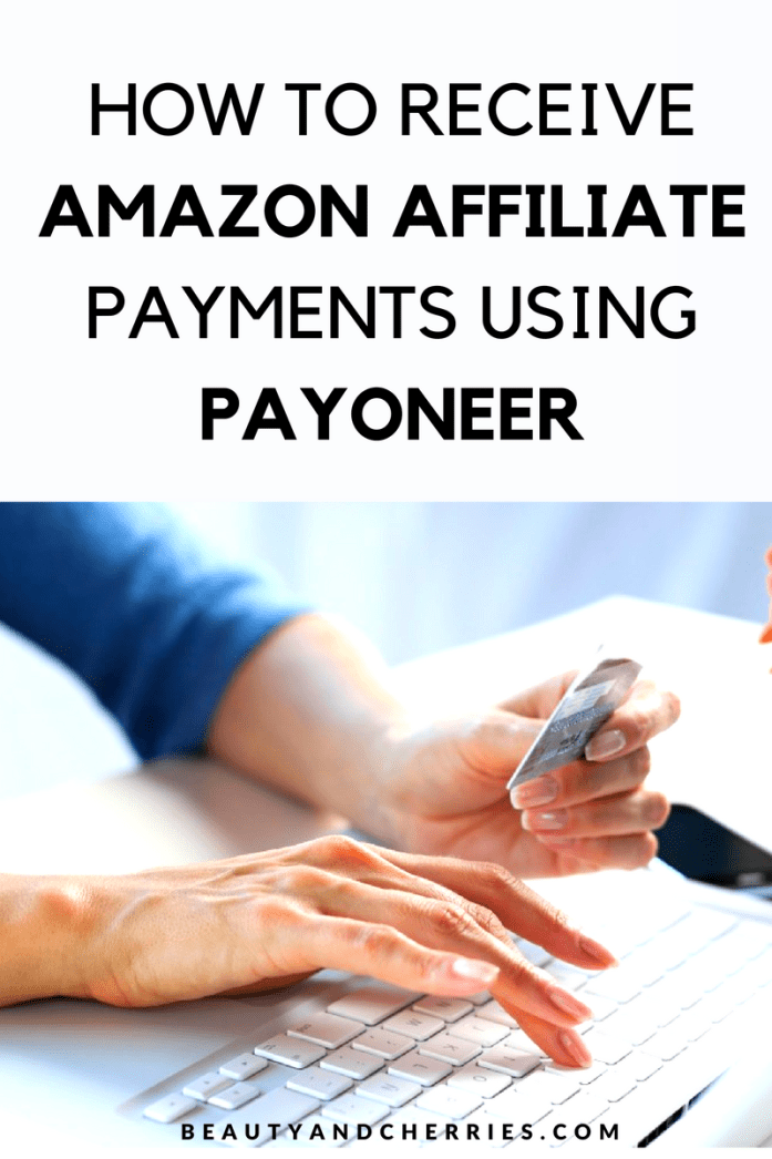 Are you one of the Amazon U.S. affiliate who is struggling with receiving affiliate payment? This guide will help you out to receive payments easily via Payoneer