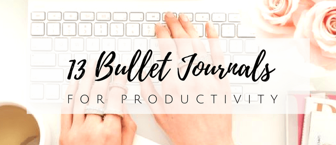 13-bullet-journals-for-productivity