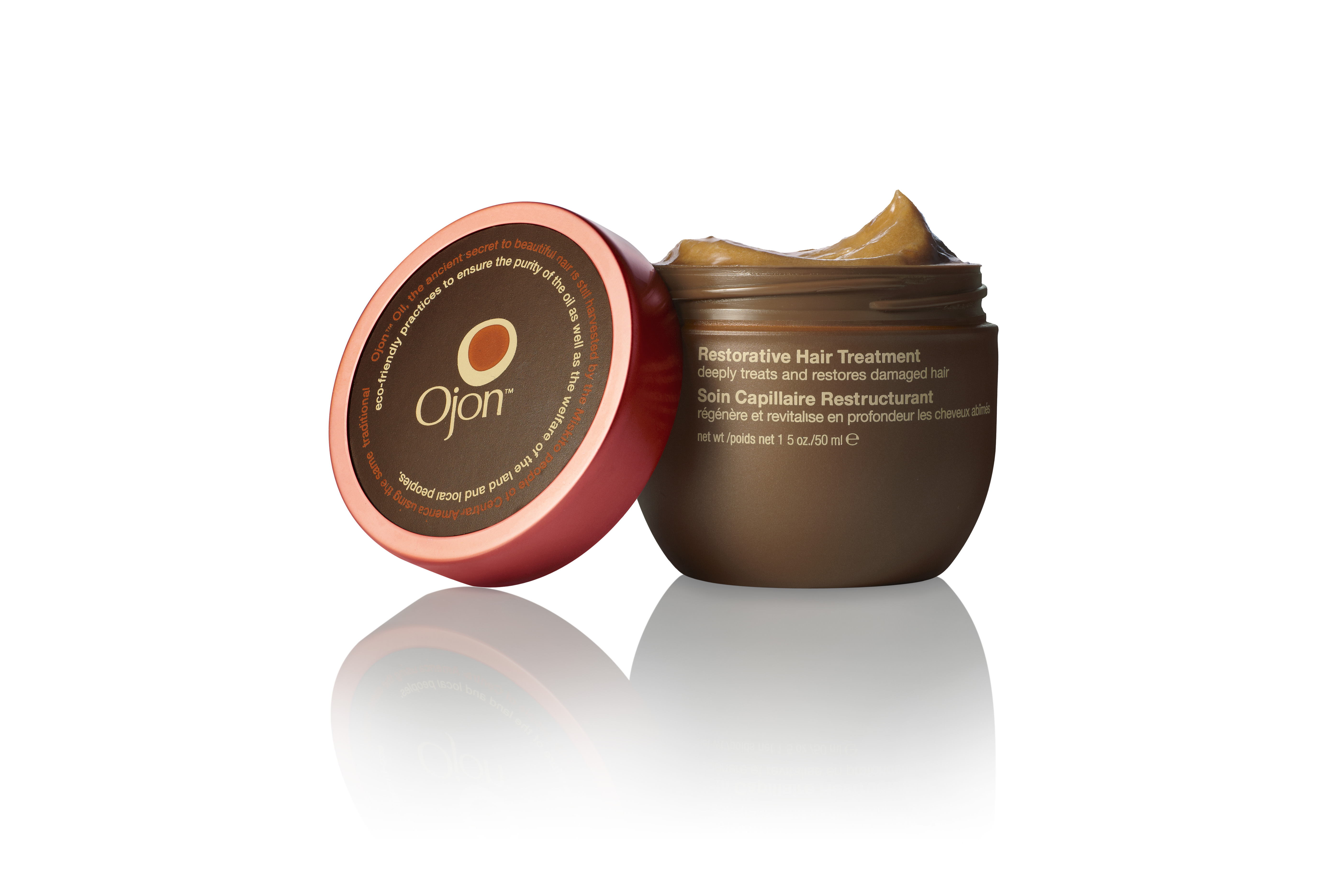 Qvc Masson Beauty And More Tv Ojon Exklusiv Bei Qvc De