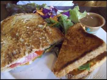The Floridian Spicy Melt