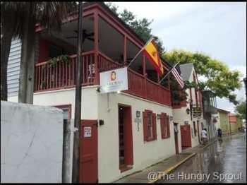 Casa Maya St. Augustine