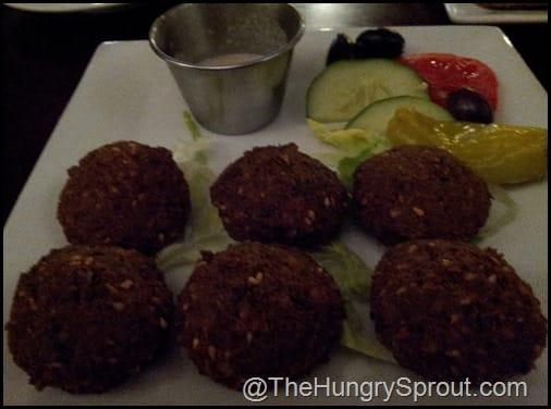 Falafel Zodiac Bar and Grill