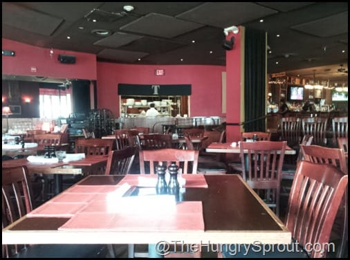 Trinity Restaurant Hoboken, NJ