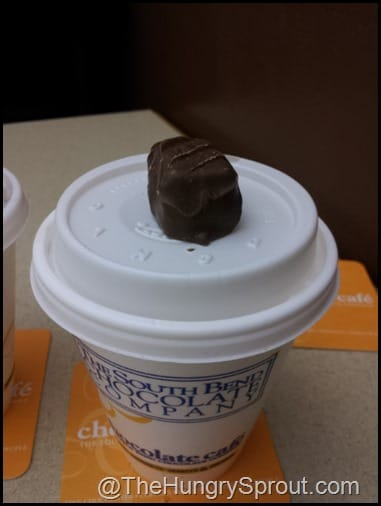 Chocolate LaSalle