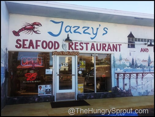 Jazzy's Mainely Lobster Cocoa
