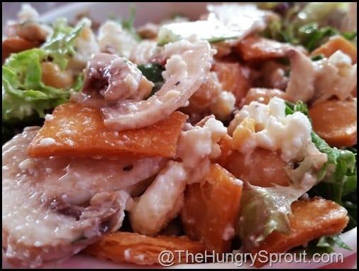 Caeser salad Italio