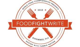 The World Food Championships Essay