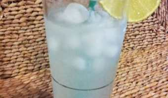 Cool Lime Refresher copycat recipe