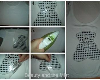 Stamp-Tshirt