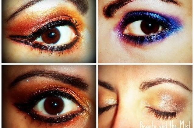 Glazzi-Eyemakeup