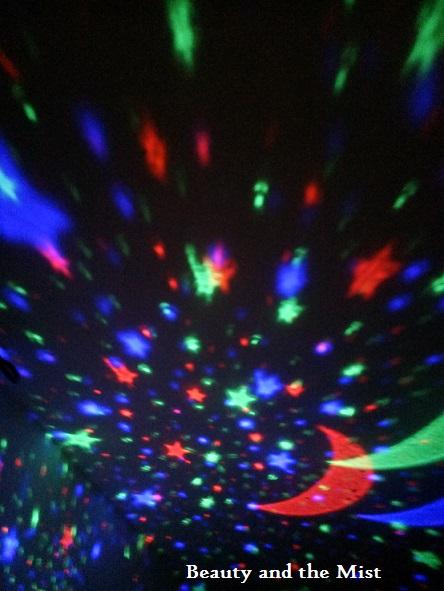 stars-ceiling-light