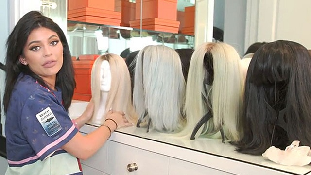 kylie-jenner-wigs