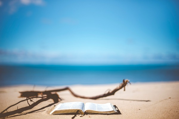 5 Summer Beach Reads For Women