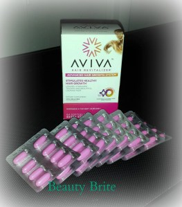 Avia Hair Revitalizer