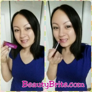 Covergirl Colorlicious 275 Coquette Orchid