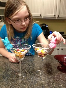 Easter Craft 1 - 4