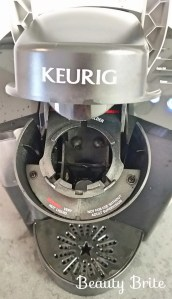 Inside Keurig beautybrite