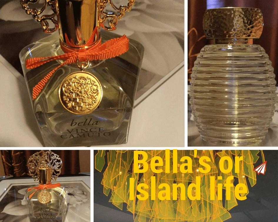 To be a Bella or have an islands life