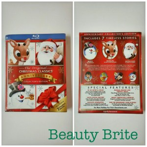 Original Christmas Classics Anniversary Collection