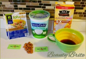 Quick and Calorie Conscious Breakfast Recipes
