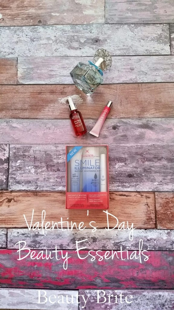 Valentine's Day Beauty Essentials