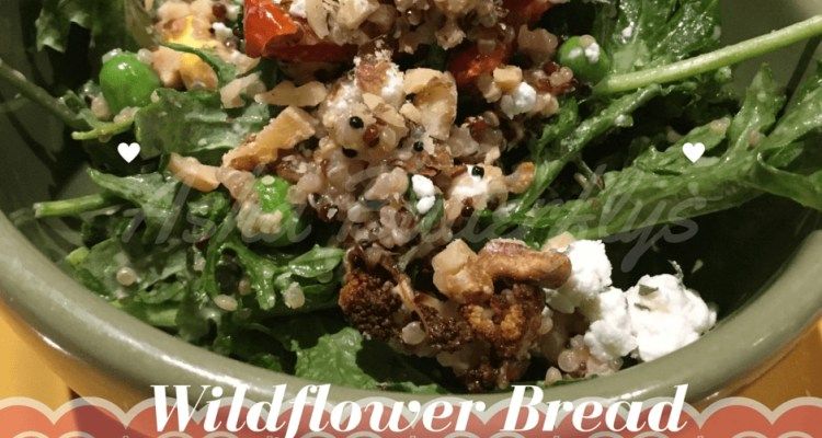 Wildflower Bread Company Giveaway