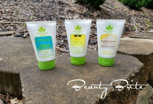 Nature's Gate Sun Care Products