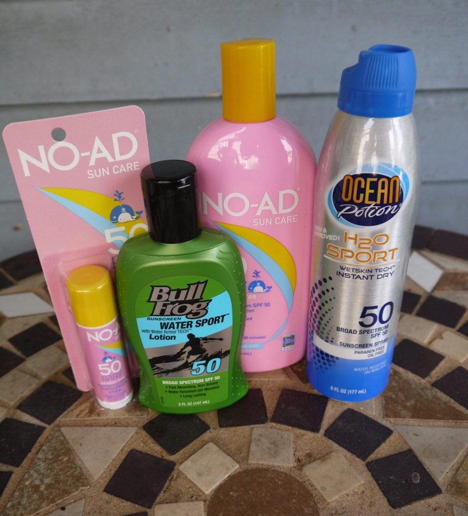 Essential Sun Care Products for Summer