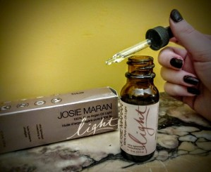 Josie Maran Argan Oil Light