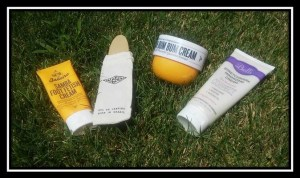 Summer Treats For Your Skin