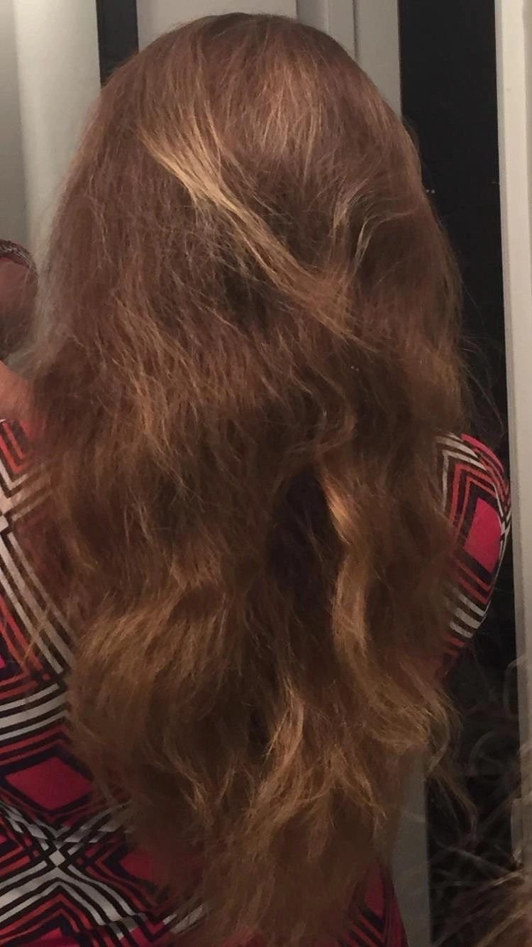 how to get your hair thicker and fuller naturally
