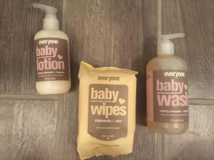 Gentle Products For Babies!