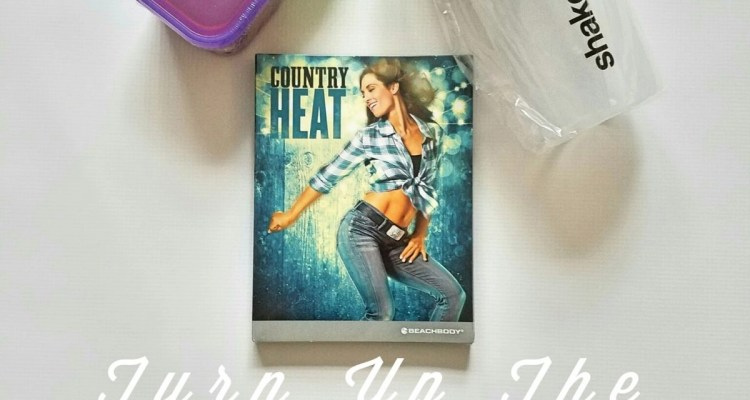 Turn Up The Heat With Country Line Dancing