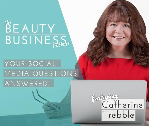 Catherine Trebble Image