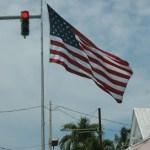 Ankunft auf Key West