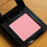 "[Alltagshelden] Bobbi Brown Blush ""Nectar"""