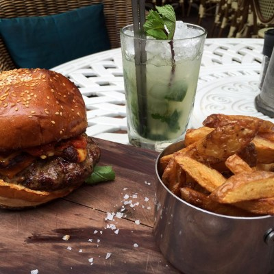 #FoodDiary – Where to eat & drink in Cape Town
