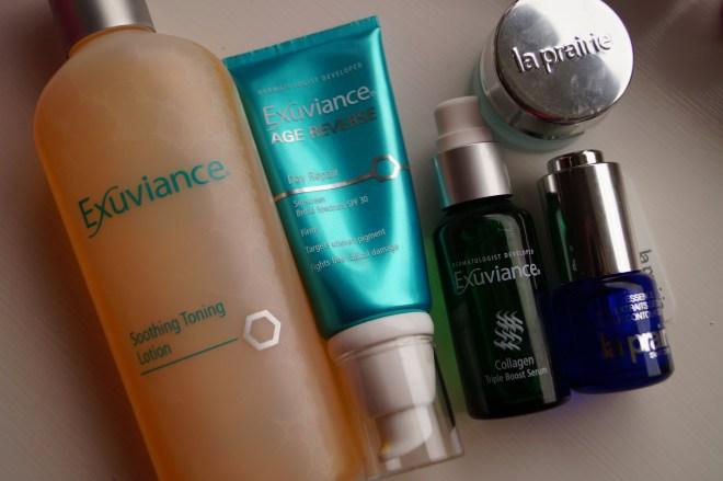 Fem produkter att starta dagen med