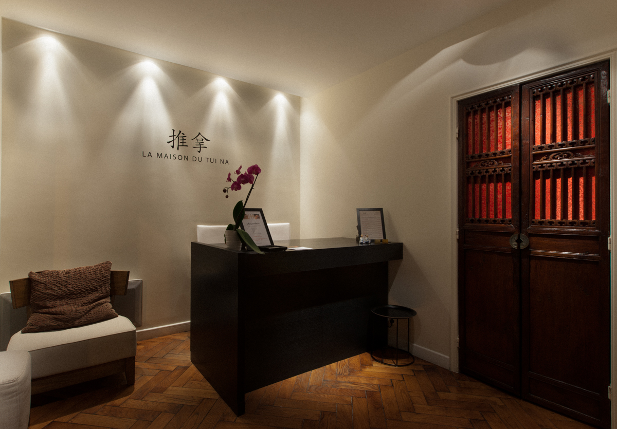 Salon De Massage Thai A Paris Massage Chinois 2 Adresses à Prix Abordable